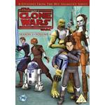 Star wars clone wars 4 dvd Filmer Star Wars Clone Wars - Season 2 Volume 4 [DVD]